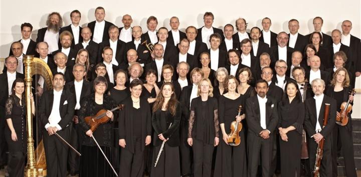 Staatsorchester Braunschweig @ THEATER HAMELN - Hameln, Germany