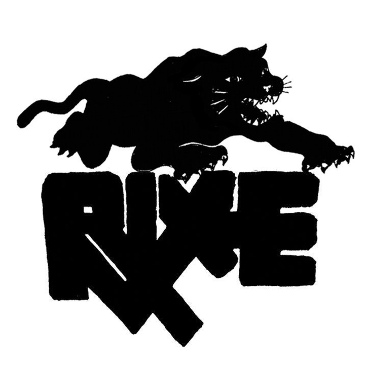 RIXE @ Churchill's Pub - Miami, FL