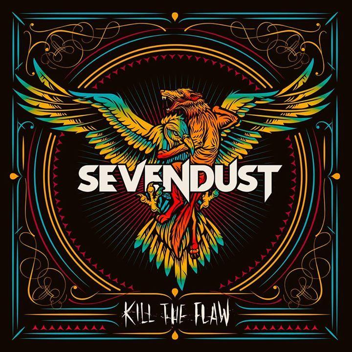 Sevendust @ Vinyl at Hard Rock Hotel & Casino Las Vegas - Las Vegas, NV