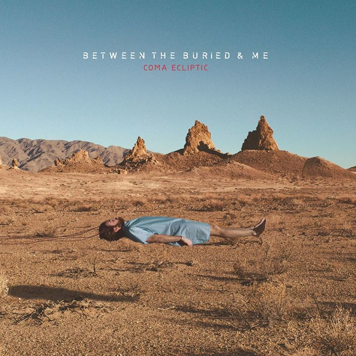 Between the Buried and Me @ House of Blues - West Hollywood, CA
