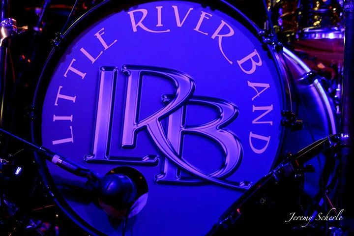 Little River Band @ Papermill Island - Baldwinsville, NY