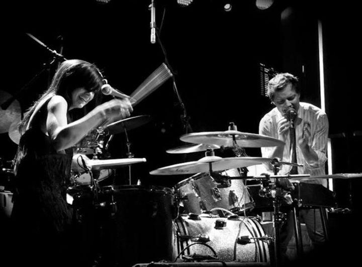 Little Hurricane @ Commodore Ballroom (w/ John Butler Trio) - Vancouver, Canada