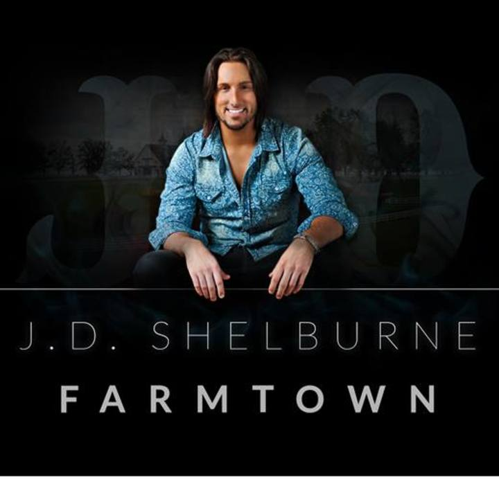 Jd Shelburne Tour