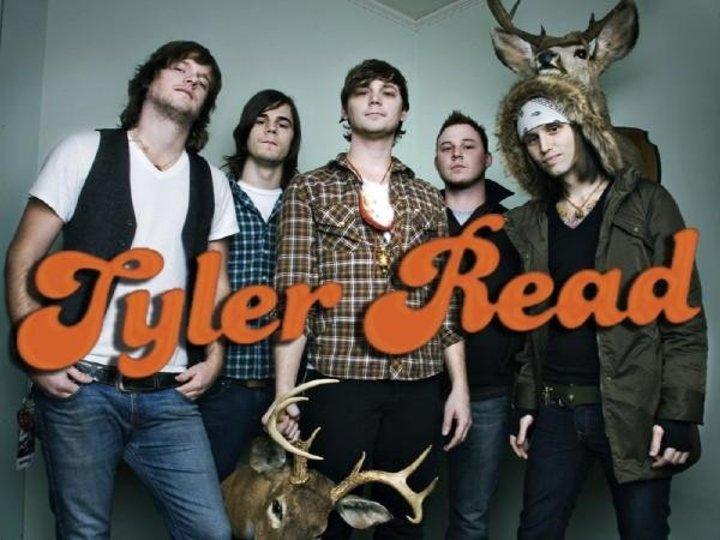 Tyler Read Tour Dates
