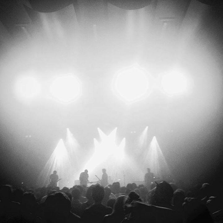 We Were Promised Jetpacks @ Hard Rock Cafe - Pittsburgh, PA