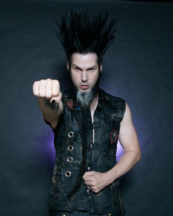 Wayne Static @ The Garage Bar - Moorhead, MN