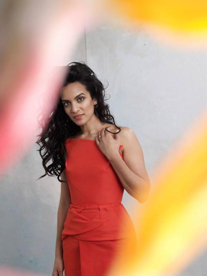Music | Anoushka Shankar