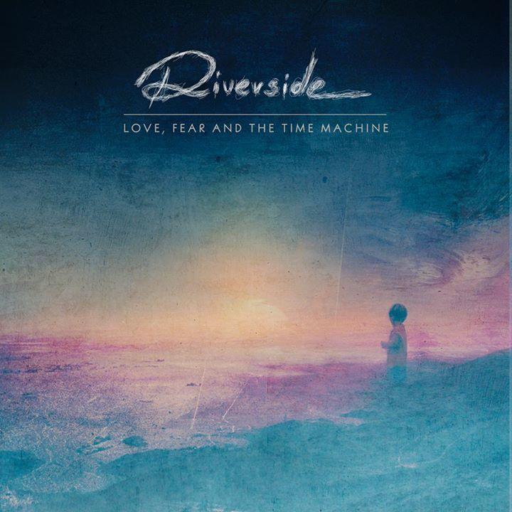 Riverside @ Le Divan Du Monde - Paris, France