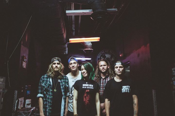 Tonight Alive @ Gramercy Theatre - New York, NY