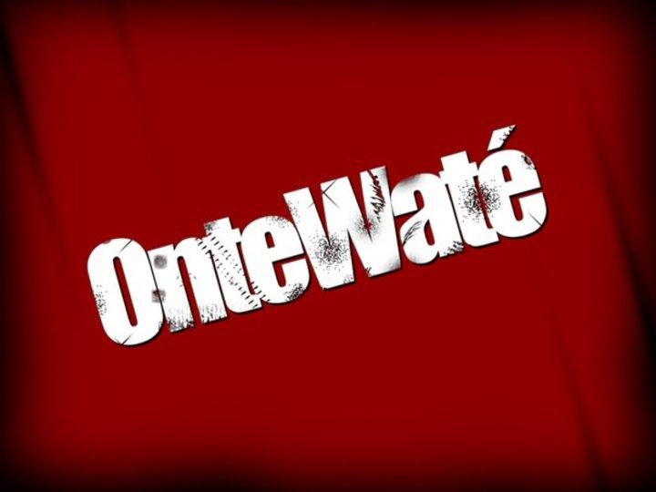 Ontewaté Tour Dates