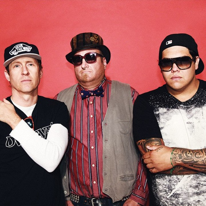 Sublime with Rome @ King County's Marymoor Park - Redmond, WA