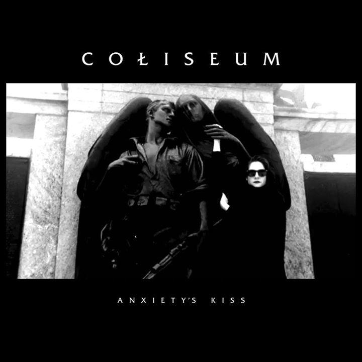 Coliseum @ The Satellite - Los Angeles, CA
