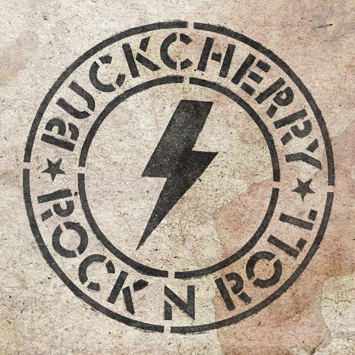 Buckcherry @ Ford Park Event Center - Beaumont, TX