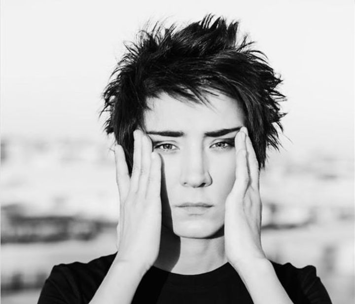 Zemfira @ Teatro Arena - Vilnius, Republic Of Lithuania