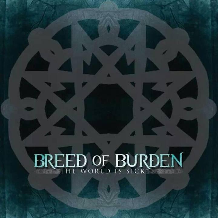 Breed of Burden @ Nambucca - London, United Kingdom
