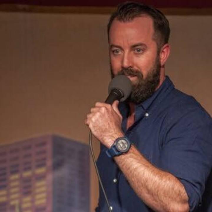 Dan Cummins @ Zanies Comedy Club - Chicago, IL