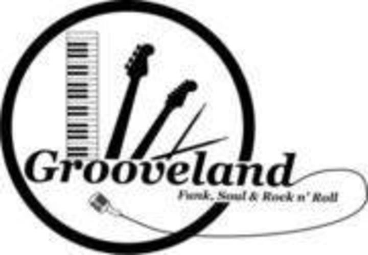 Grooveland Tour Dates