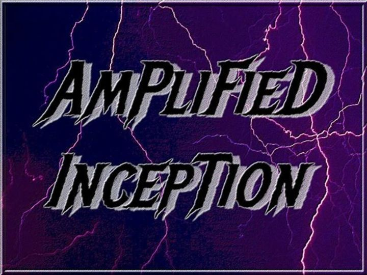 Amplified Inception Tour Dates