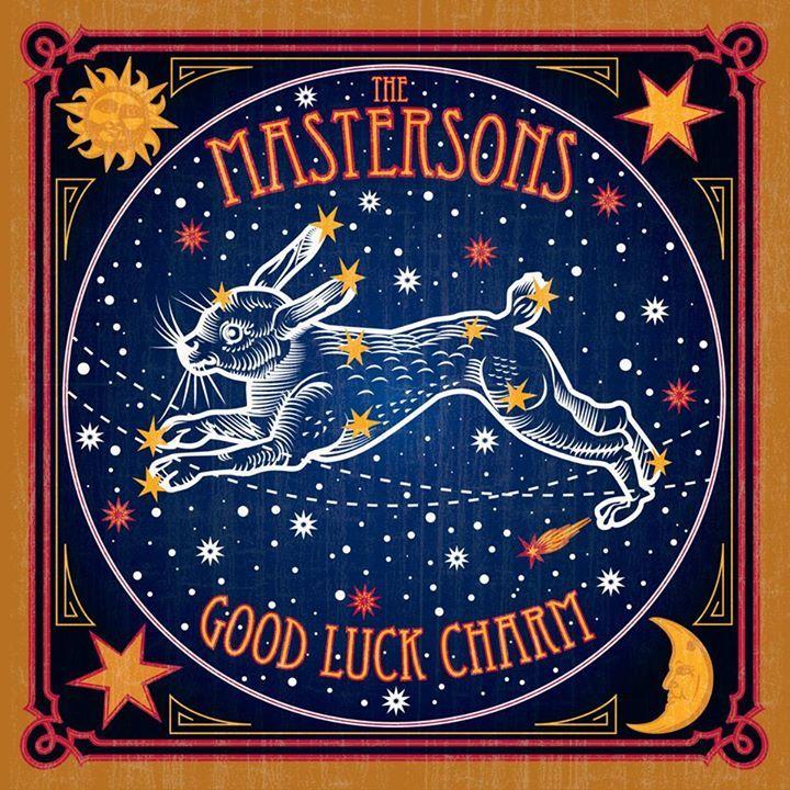 The Mastersons @ Lambert's BBQ - Austin, TX