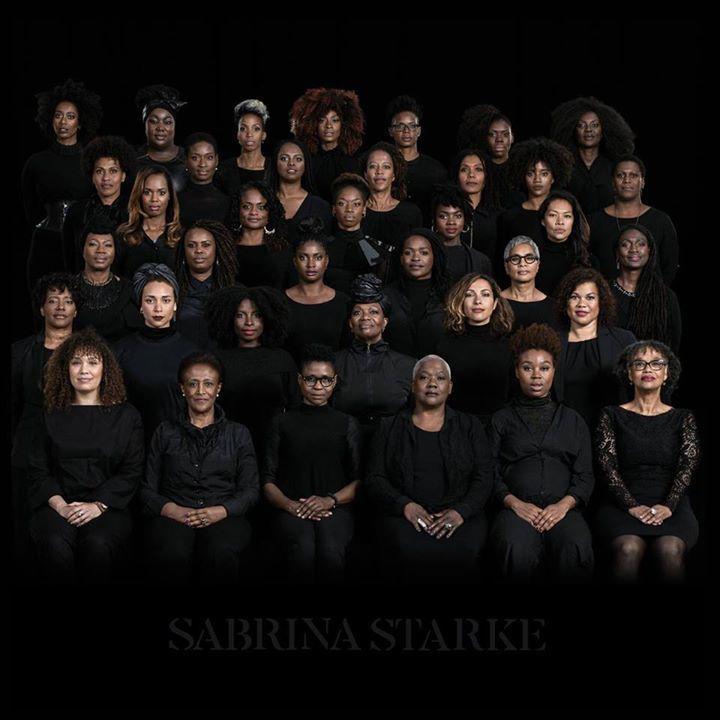 Sabrina Starke @ MC Theater - Amsterdam, Netherlands