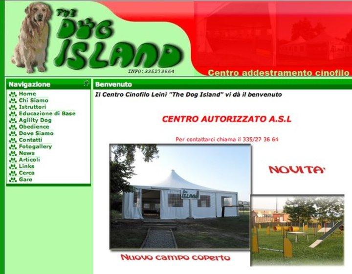 Dog Island Tour Dates