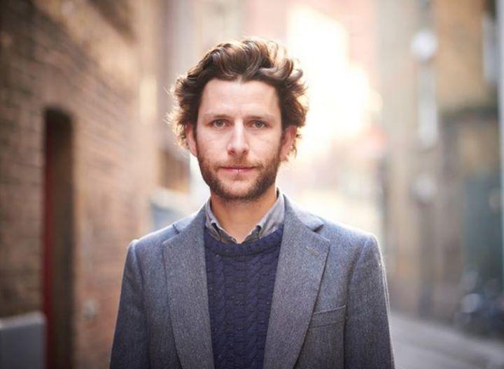 Nick Edward Harris @ The Harrison - London, Uk