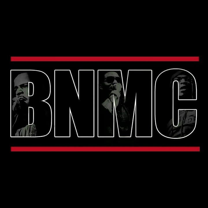 BNMC @ Mesa Theater and Club - Grand Junction, CO