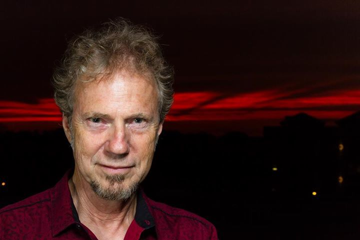 Randall Bramblett @ Block Party - Downtown W. Whitner St. - Anderson, SC