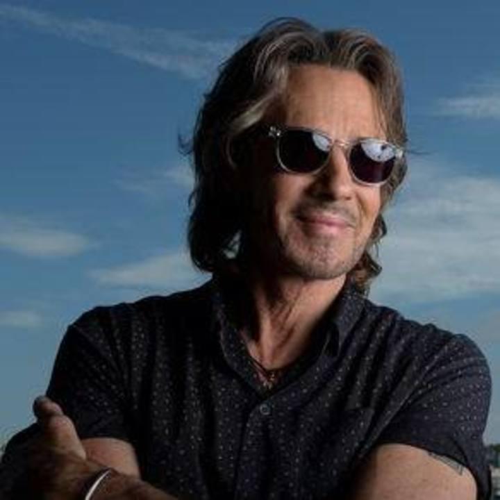 Rick Springfield @ Wild Horse Pass Casino - Chandler, AZ