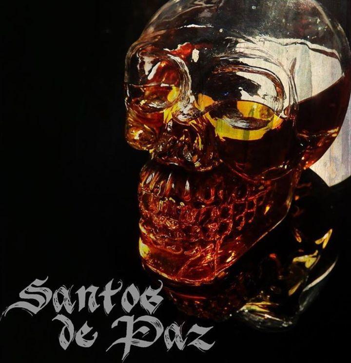 Santos De Paz Tour Dates