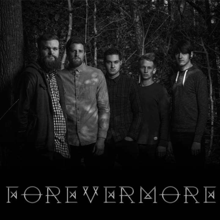 Forevermore @ El Rey Theatre - Mcallen, TX