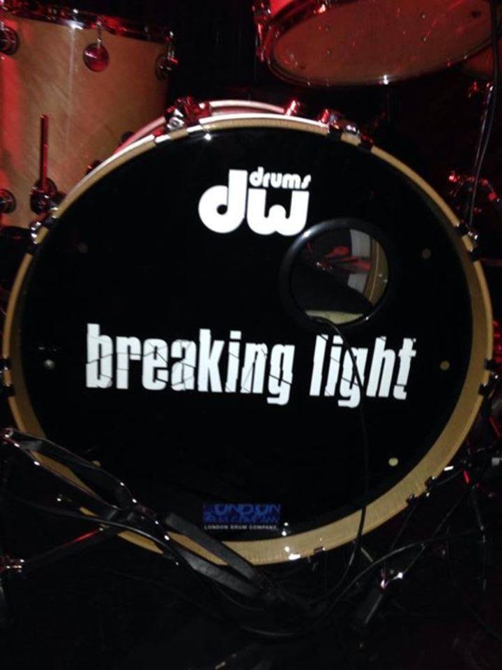 Breaking Light Tour Dates