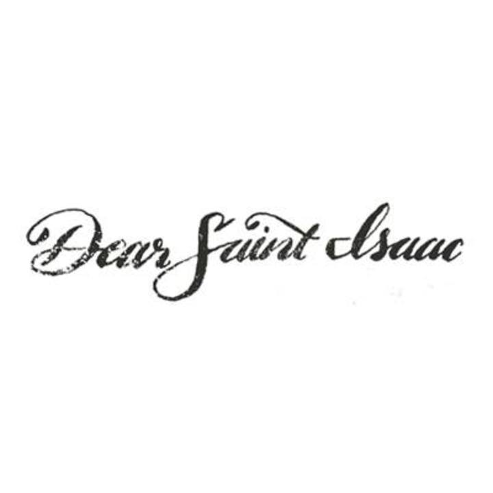 Dear Saint Isaac Tour Dates
