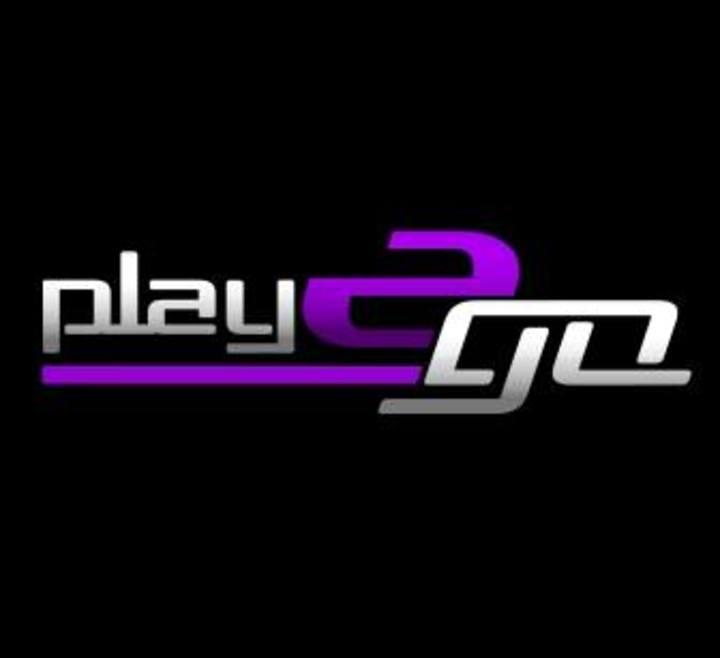Play2go Tour Dates