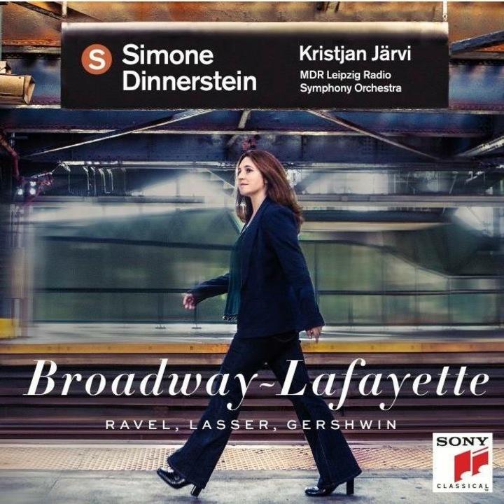 Simone Dinnerstein Tour Dates