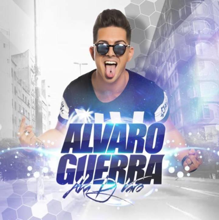 Alvaro Guerra Dj Varo Tour Dates