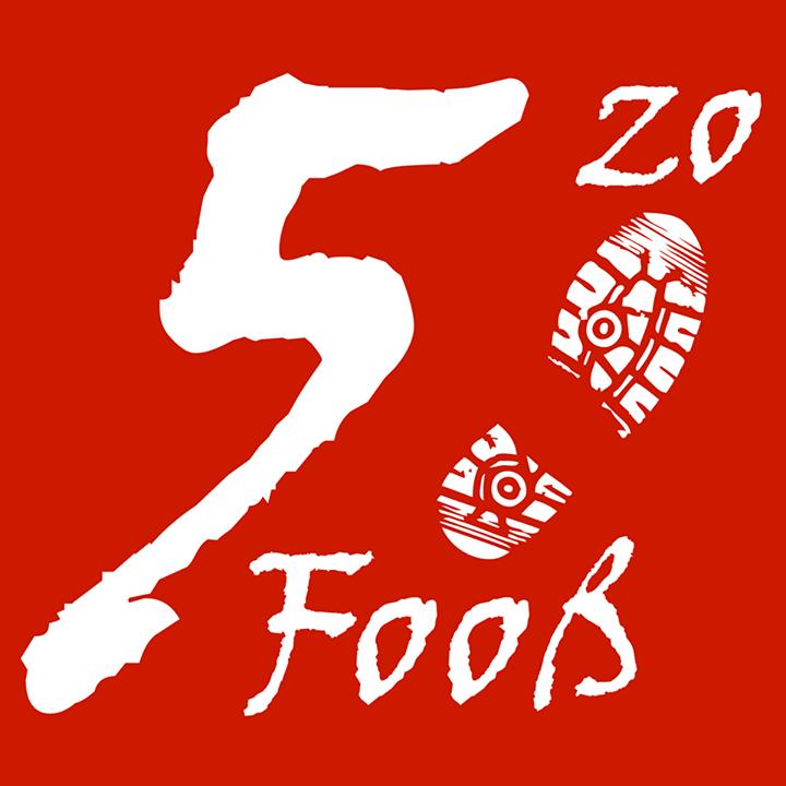 5 zo Fooß Tour Dates