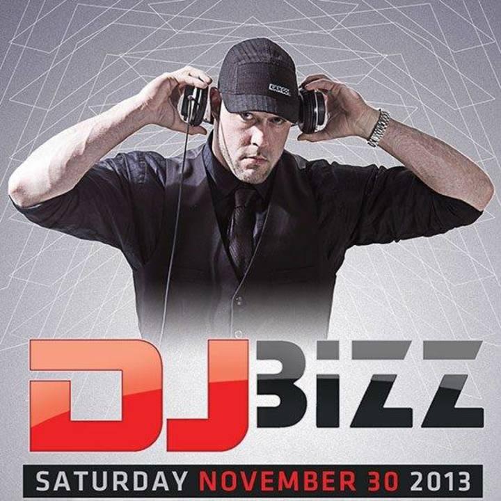 DJ Bizz Tour Dates