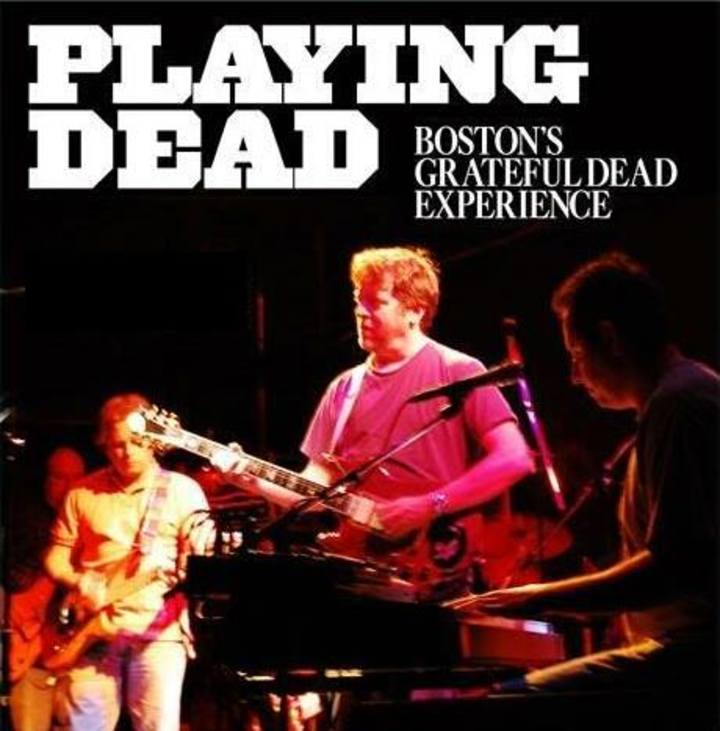 Playing Dead @ Johnny D's Uptown Restaurant & Music Club - Somerville, MA