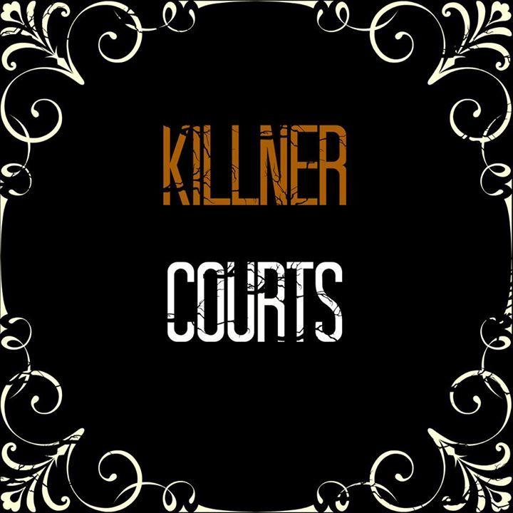 Killner Courts Tour Dates