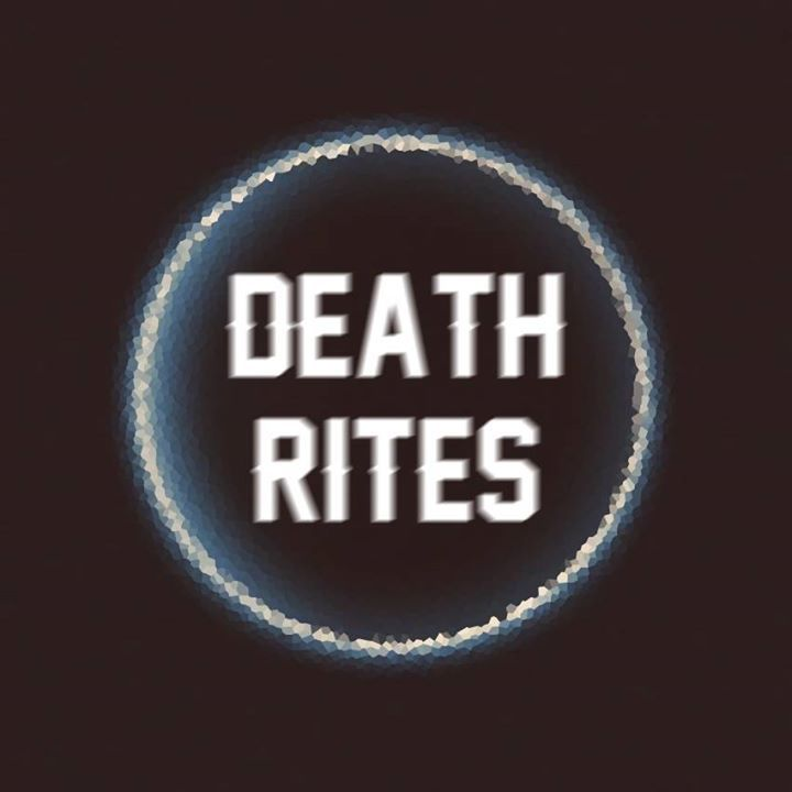 Death Rites Tour Dates