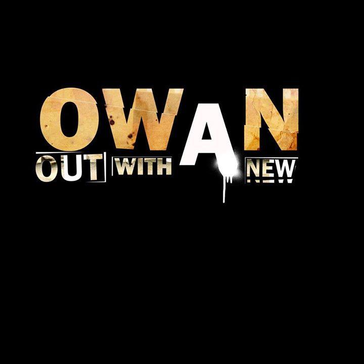 OWAN Tour Dates