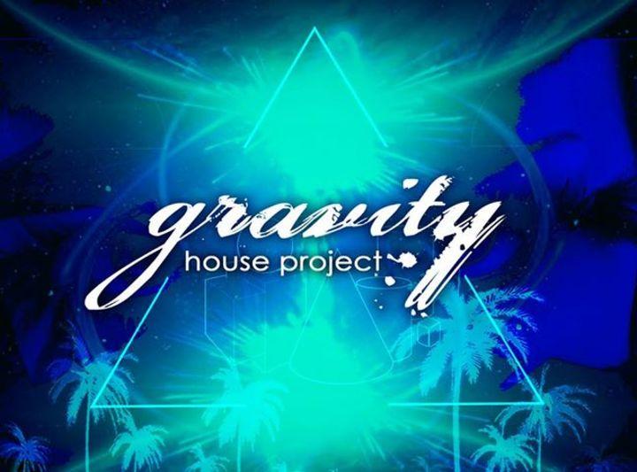 Gravity House Project Tour Dates