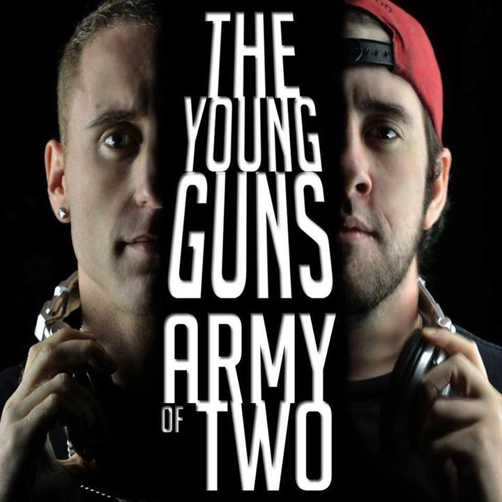 The Young Guns Tour Dates