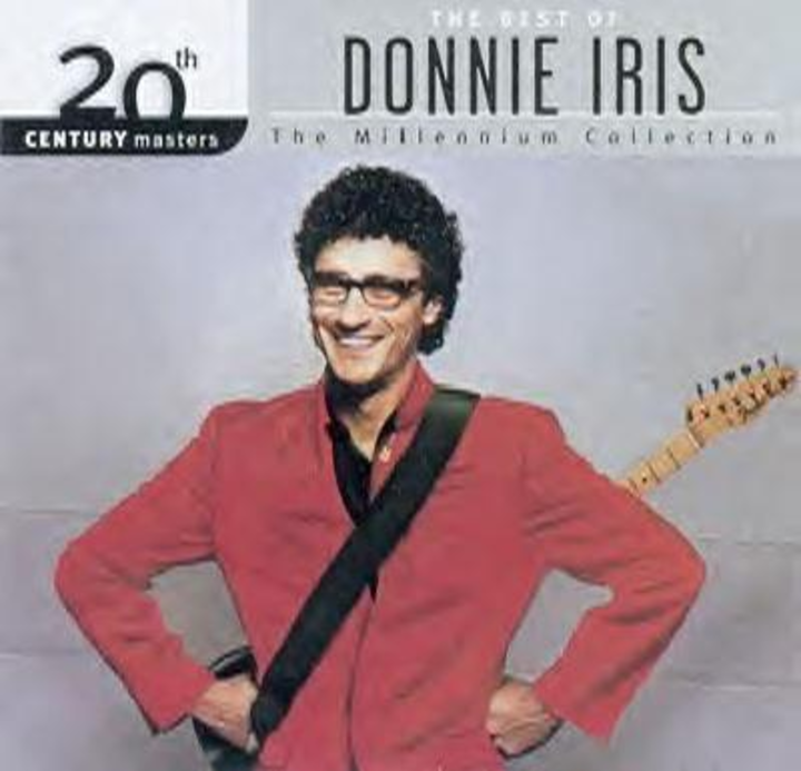 Donnie Iris & The Cruisers Tour Dates