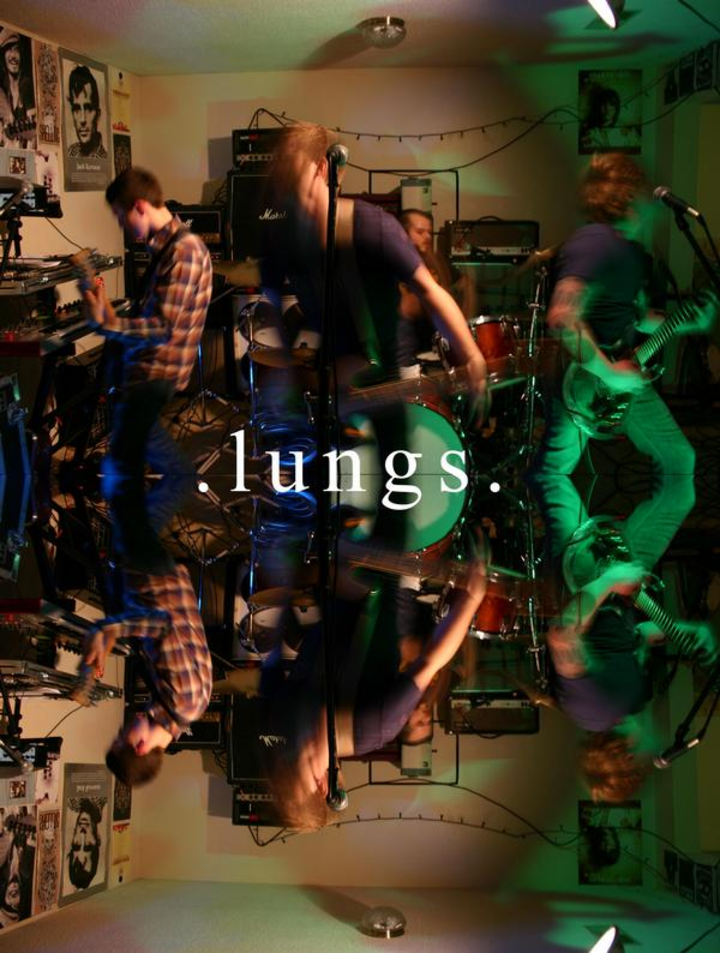 Lungs Tour Dates