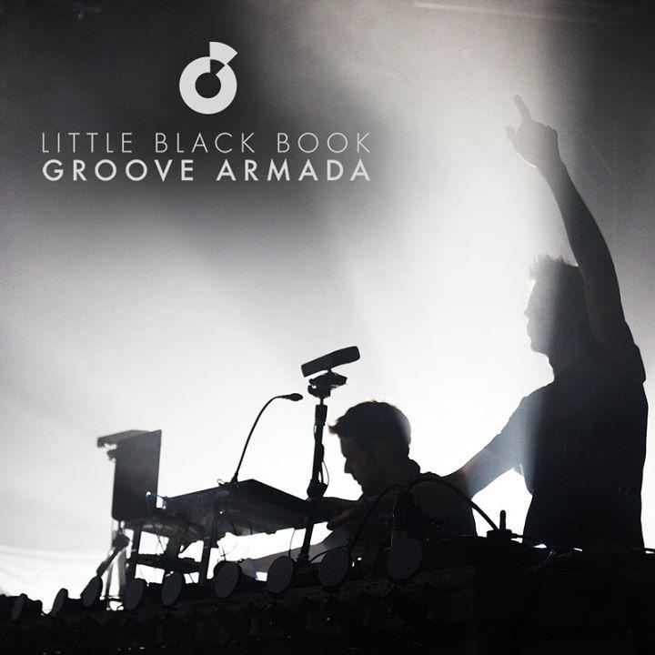 Groove Armada @ Seaclose Park - Newport, United Kingdom
