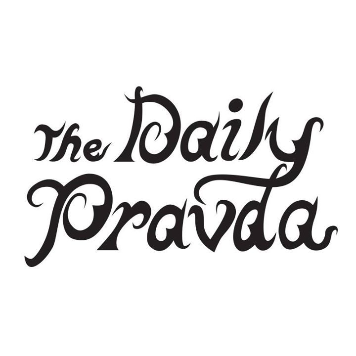 The Daily Pravda @ TT the Bear's - Cambridge, MA