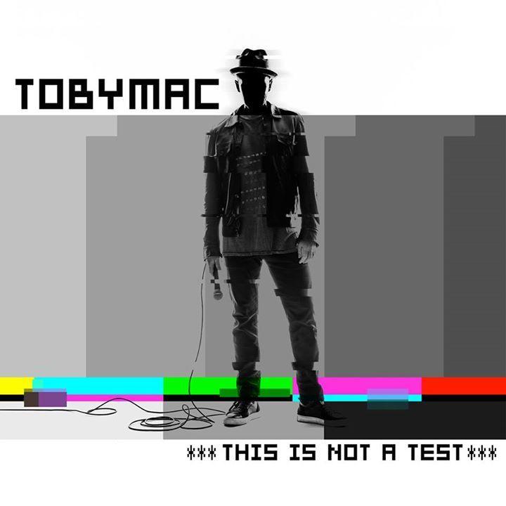 tobyMac @ Germain Arena - Fort Myers, FL