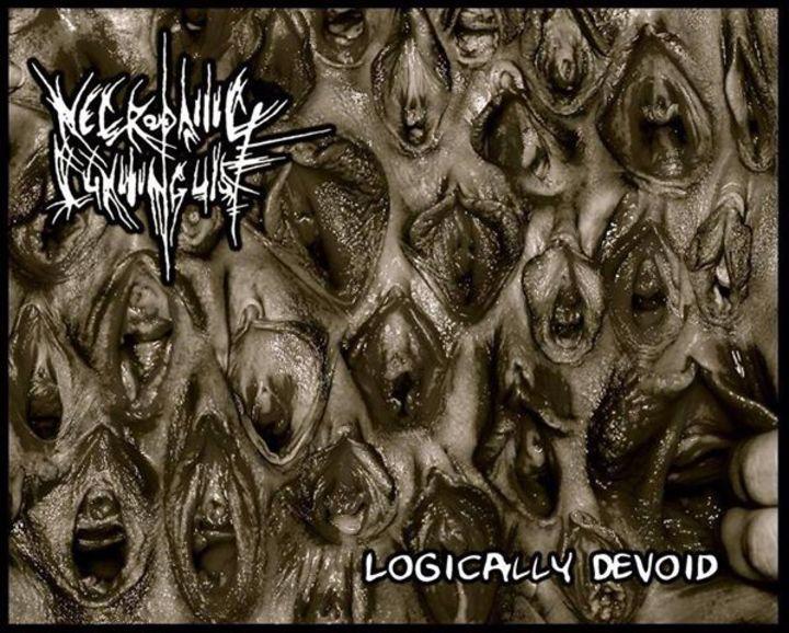 Necrophilic Cunilinguist Tour Dates
